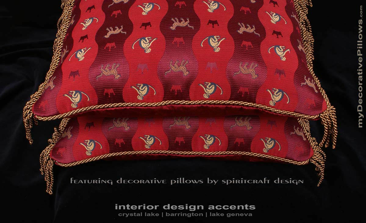 my decorative pillows, luxury interior design accents for timeless home decor